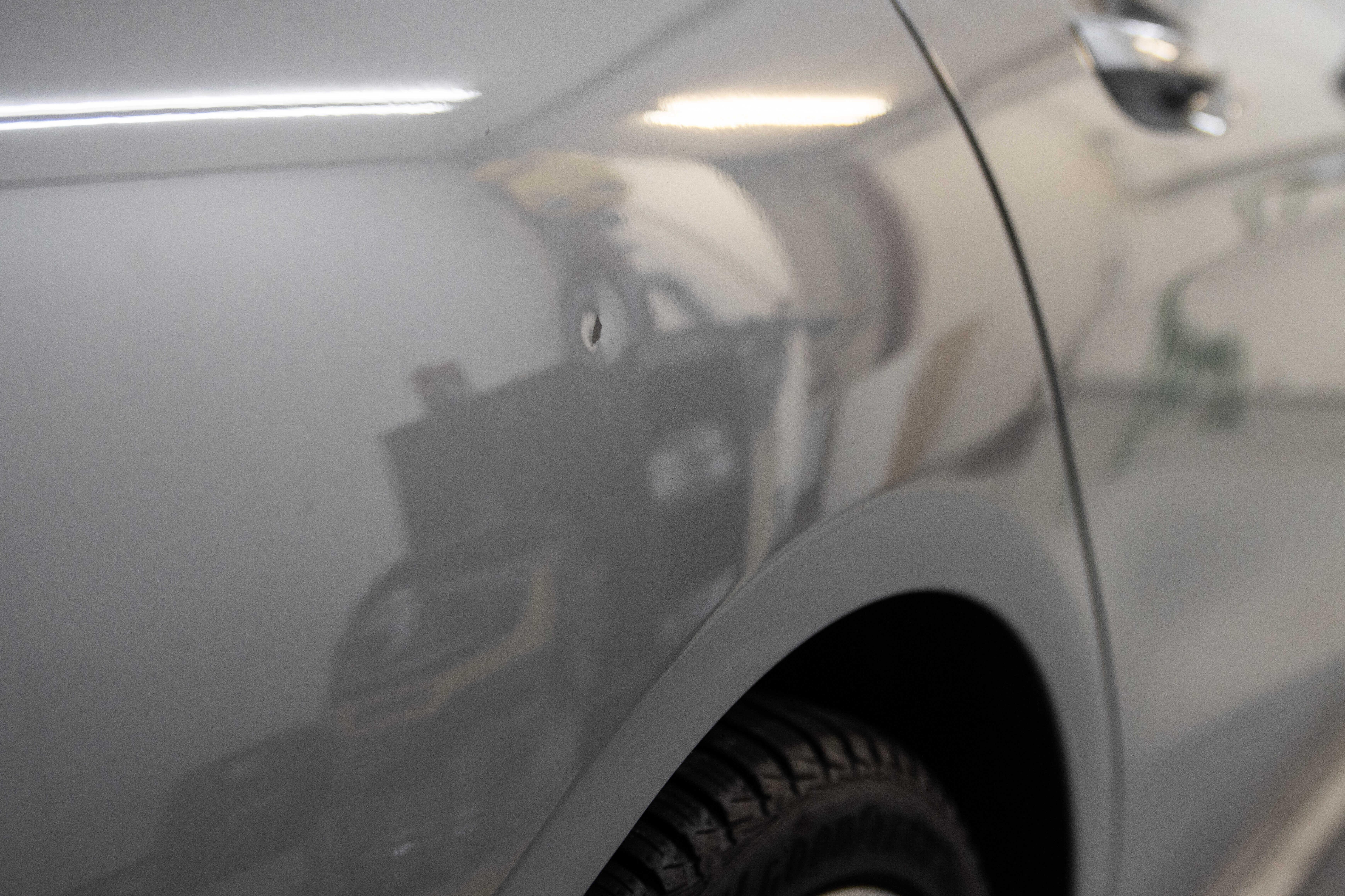 Jet Autospuiterij Autoschade